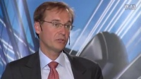 Q2 2011视频采访亚萨合莱CEO约翰墨林