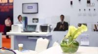 2014年在迪拜,亚萨合莱呈现顶级的开门解决方案