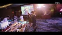 上海静安香格里拉大酒店中秋月饼品鉴会