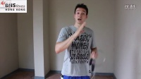 【牛男健身】健身超快方法:减肥基本跳绳锻炼
