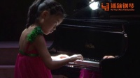 2014首届少儿艺术节钢琴专场-松滋100网