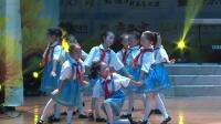 2014首届少儿艺术节综合场-松滋100网