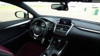 賽道見真章 Lexus NX300h F-Sport 嘉伟试驾buycartv