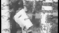 二战德军狙击手教学影片