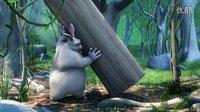 大雄兔--4k高清 Big Buck Bunny