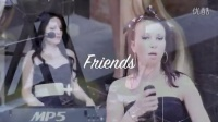 FRIENDS BAND