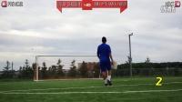 5大足球过人技巧