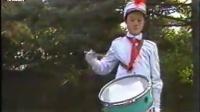 少先队鼓号队组织与训练_乐器介绍及演奏动作