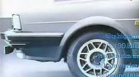大众桑塔纳1985年Autobahn;丰田1985年末小车系GP涡轮版