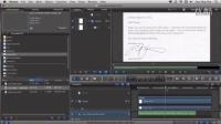 如何使用MOTION5 创建精彩的动画标注效果 MOTION教程