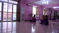 2014暑期古典舞集训班剧目《点绛唇》学员篇