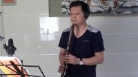 洞箫视频——管子先生洞箫视频演奏《桃花渡》