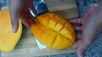 神州果园-------芒果三片切法