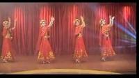 金梦艺术团 印度风情-