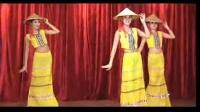 菩提树上的铃铛   傣族舞蹈
