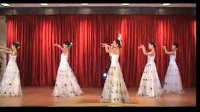 绿宝石的传说  傣族舞蹈 金梦艺术团于2006年演出