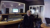 Chester Thompson talks about his collaboration on Marco Pinna's cd 'Amigus'