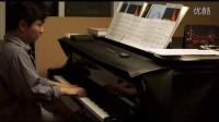 钢琴家沈文裕演奏莫扎特《奏鸣曲》K.310 第三乐章