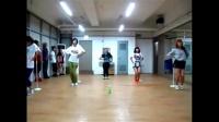 【抽饭】Kara舞蹈 -《Step》练习室