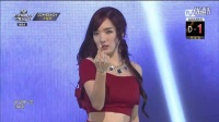 140821 M! Countdown Stellar - Mask  Comeback Stage