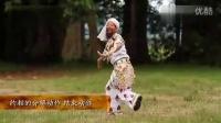 德宏瑞丽傣族民间孔雀舞