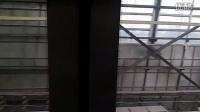 天津地铁2号线 空港经济区站 终点出站(220编组)