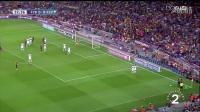 2014/2015西甲第一轮-巴萨VS埃尔切-比赛精华
