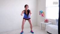Call Me Maybe Mighty Squat Challenge