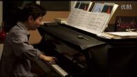 钢琴家沈文裕演奏莫扎特《奏鸣曲》K.310 第二乐章