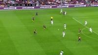 梅西个人比赛精华-2014西甲第一轮-vs埃尔切