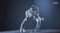 卡地亚 全新Panthère de Cartier系列 高级珠宝