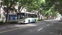 上海公交 巴士电车 134路 G0A-313