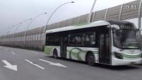 上海公交 巴士电车 33路 S2J-077