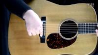 吉他教学入门教程 第二课 认识吉他