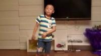 儿童舞蹈小苹果