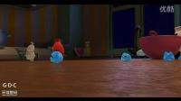 2014厦门动画节-手机动画入围作品<水滴!水滴>环球数码