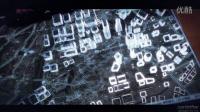 全息地图制作 hologram  cinema4d  AE