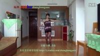 单人水兵舞编舞优酷 zhanghongaaa 雪山上升起红太阳 60步表演舞