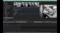 FCPX子片段创建方法 004 - Compund Clips (draft)