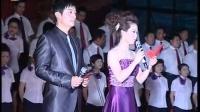 牡丹区庆祝建党90周年红歌大赛