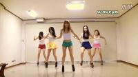 【藤缠楼】韩国女团Waveya - 江南Style(Gangnam Style)_PSY
