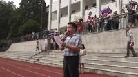 地大附校中学部2014级新生军训9-7