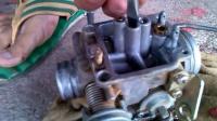 摩托车维修之洗化油器不求人