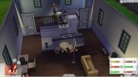 【叶有游戏】模拟人生4 第一期 小夫妻生活