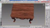 3dmax教程3dmax视频教程3dmax室内设计教程3dmax高级建模VRay渲染,第二课