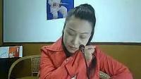 张晓红演唱曲剧《苦命的女人》将离人世回头看