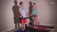 家庭健身塑型循环训练-手臂