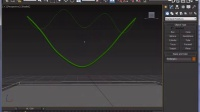 Spline Ropes thinkingParticles 5