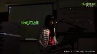 广州流行钢琴(键盘)即兴伴奏培训班学员弹唱视频