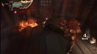 【CGL】《战神:斯巴达之魂》重制版最高难度攻略解说03